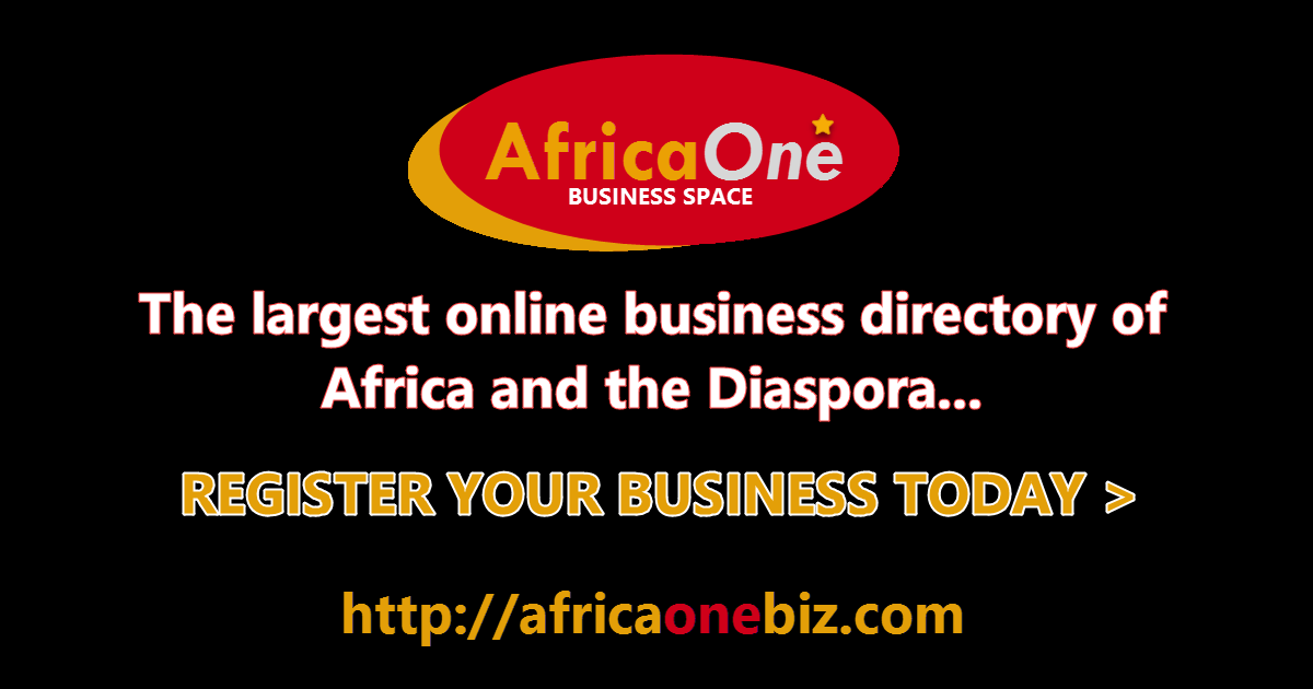 Contact us | AfricaOne - African Online Business Directory & Yellow